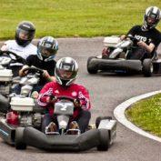 Grand Prix de Karting 2109