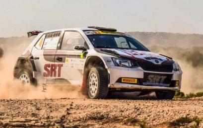 Rallye Sahari (international)