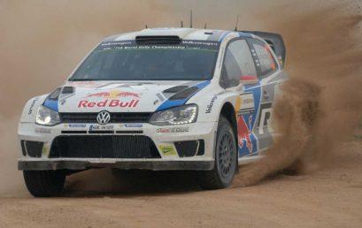 Rallye Sahari 2019
